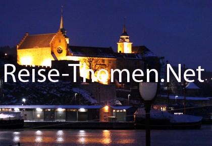 Akershus Festung, Copyright Karsten-Thilo Raab