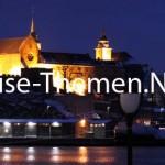 Oslo für eine Handvoll Kronen