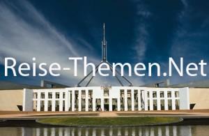 Canberra - Parlament