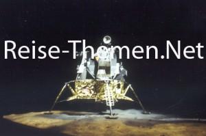 Cape Canaveral Simulation Mondlandung Copyright Karsten-Thilo Raab