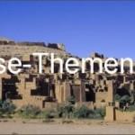 Marokko – Märchenwelt aus 1001 Nacht