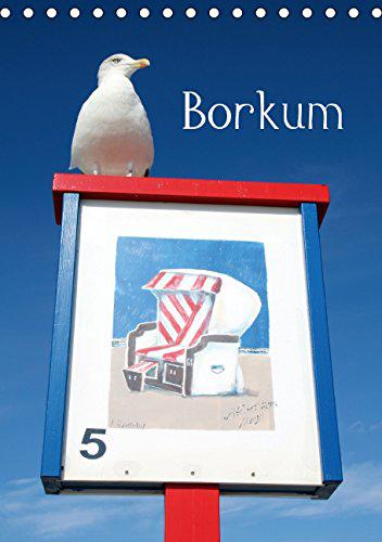 borkum-kalender