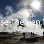 Faszination Geysir auf 4.500 Metern