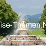 Die Inselwelt im Bayerischen Meer
