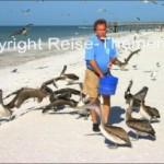 Der Vogelflüsterer von Indiana Shores