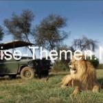 Krüger-Nationalpark: Ein Stück Arche Noah in Südafrika