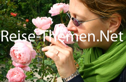 Alnwick Gardens Copyright Karsten-Thilo Raab