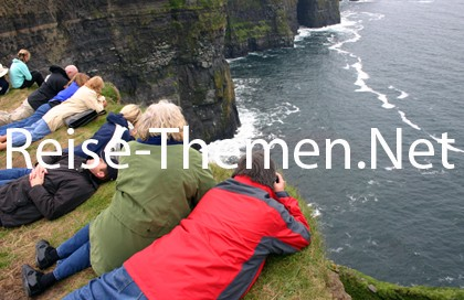 Cliffs of Moher-31 Copyright Karsten-Thilo Raab