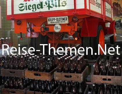 Dortmund, Brauerei-Museum, Copyright Karsten-Thilo Raab (10)