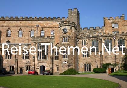 Durham Castle Copyright Karsten-Thilo Raab