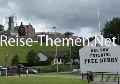 Free Derry Wall-3, © Karsten-Thilo Raab