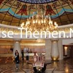 Der Hotelcheck: Das Kempinski Hotel Badamdar