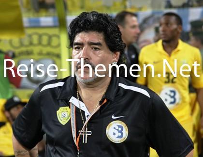 Maradona-Neogeolegend