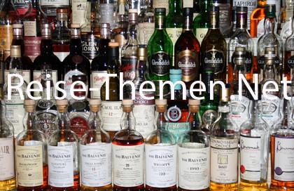 Schottischer Whisky, Copyright Karsten-Thilo Raab