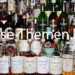Whisky – das Wasser des Lebens