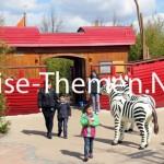 Funpark in Zirndorf: Ein Paradies für bewegungsfreudige Playmobil-Fans