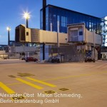 BER – der ungekrönte Airport 4.0