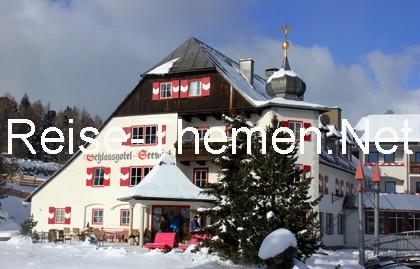 Schlosshotel Seewirt, Copyright Karsten-Thilo Raab