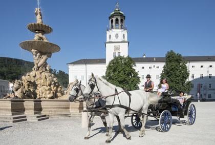 Klein-_Salzburg_Family