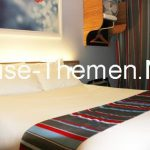 Der Hotelcheck: Travelodge Excel in London