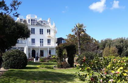Hauteville House, St.Peter Port, Copyright Karsten-Thilo Raab (32)