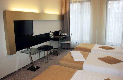 Grandior Hotel, Prag, Copyright Karsten-Thilo Raab