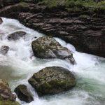 Im Rausch des Flusses – die Breitachklamm