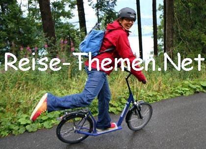Trotti-Bike - Copyright Karsten-Thilo Raab