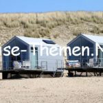 Strandhaus-Idylle im niederländischen Julianadorp