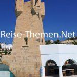 Der Hotelcheck: Lindos Royal Hotel auf Rhodos
