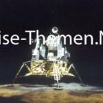 Weltraumgeschichte zum Anfassen