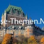 Quebéc – die Drei-in-Eins-Provinz