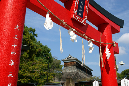 Daijingu Shrine-3, Copyright Karsten-Thilo Raab
