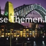 Adrenalinstoß pur in Sydney