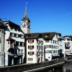Zürich auf die sparsame Art