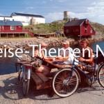 Fahren Sie Fjord – Norwegens schönste Radwege