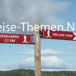 Königliches Wanderrevier in Skeikampen