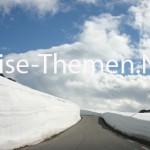 Über das Dach Norwegens