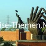 Skulpturenpark als Friedhof des Sozialismus