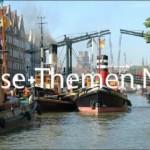 Dordrecht unter Dampf
