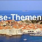 Dalmatien – wo Kroatien am schönsten ist