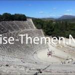 Der Hauch der Geschichte auf dem Peloponnes