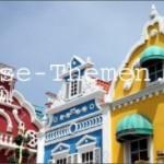 Aruba- ein Stück Bilderbuch-Karibik
