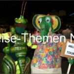 Karneval in den Tropen
