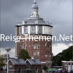 Rotterdam – Hafenstadt mit Weltstadtflair