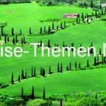 Toskana – der italienische Urlaubstraum