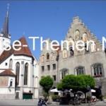 Wasserburg – die Schöne an der Inn-Schleife