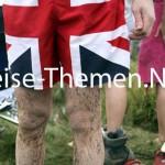 Tage der Lust – Britische Bettgeschichten