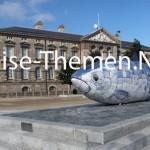Belfast – Hauptstadt auf der Überholspur
