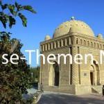 Bukhara – Wüstentraum für Orientsüchtige